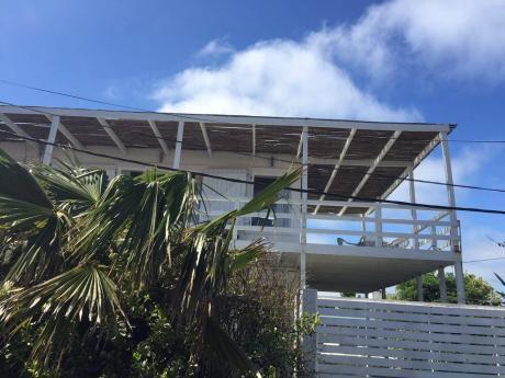 Casa - Punta Del Este/la Barra