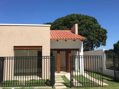 Casa En El Norte Condominio Valle Norte