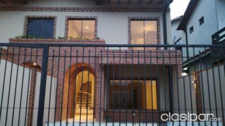 Vendo Duplex Zona Villa Aurelia