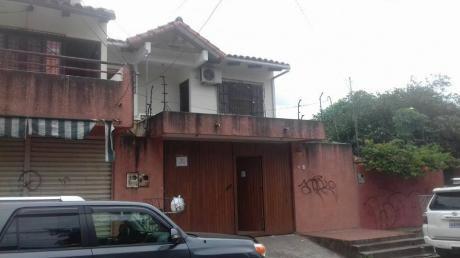 Casa En Alquiler Radial 26 Entre 3er Y 4to Anillo