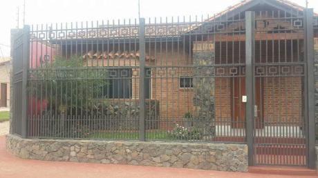 Vendo Casa Mariano R.alonso ( Bo  Central )