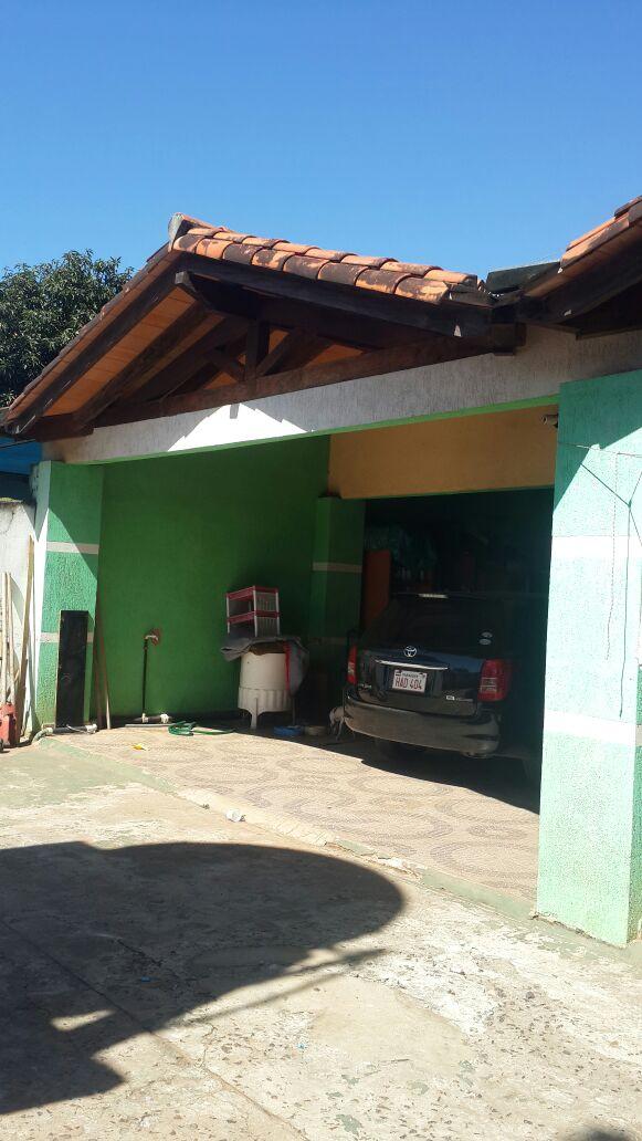 Vendo V-099 Casa - Reducto San Lorenzo