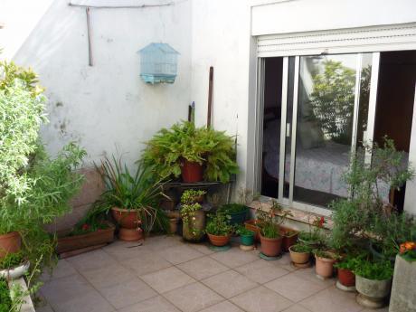 Casa En Ph  En La Blanqueada