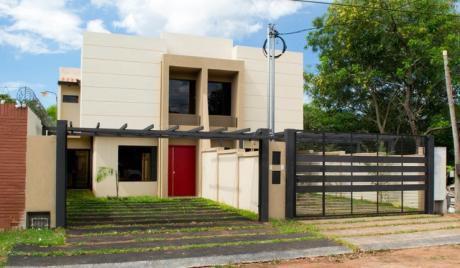 Vendo O Alquilo Duplex De 3 Dormitorios Zona Pinedo A 3 Cuadras De Mcal Lopez
