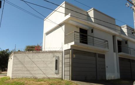 Vendo Hermoso Duplex En Barrio Jara
