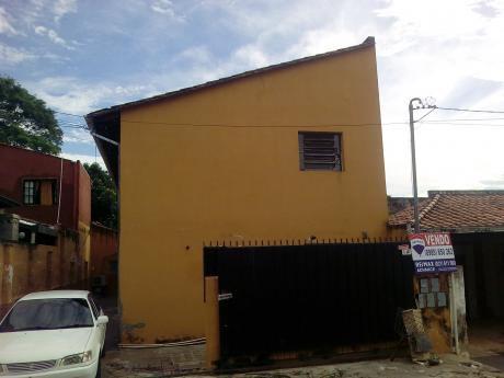 Buenísima Inversión Zona Col.ravasco Bo.sto. Domingo