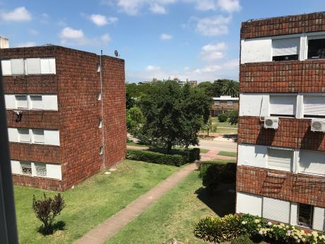 Apto 3 Dormitorios, 1 BaÑo, Punta Gorda, Impecable
