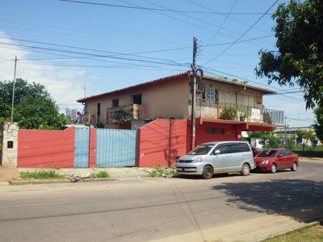 Tierra Inmobiliaria - Increíble Propiedad Sobre M. Lynch Y Juana De Lara