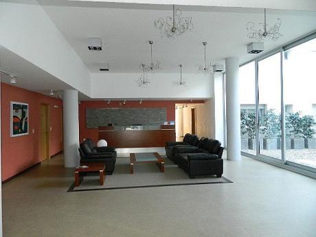 Excelente Apartamento 1 Dormitorio Punta Carretas