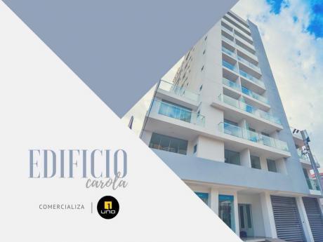 Aproveche Los Precios Rebajados Por El Mes De Septiembre!!! Edificio Carola.