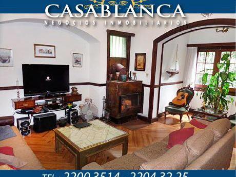 Casablanca - En El Mejor Punto Del Prado