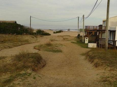 Terreno En Punta Rubia T3322