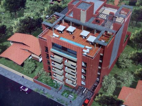 Departamentos De Inversión En Herrera