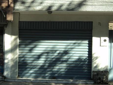Oficina En Alquiler Zona Cañoto