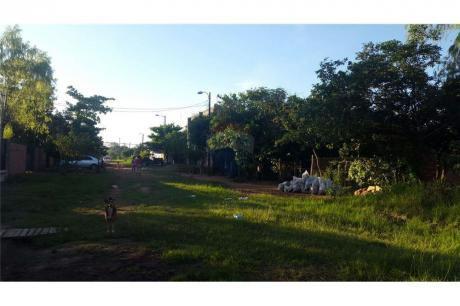 Vendo Terreno En San Lorenzo