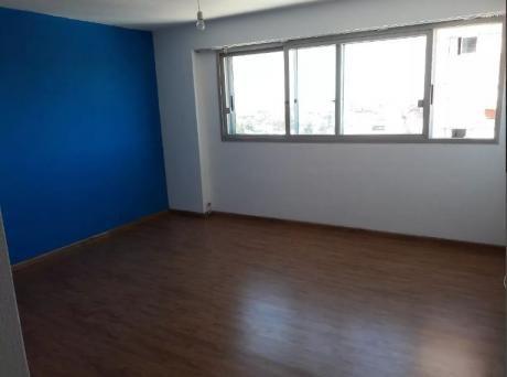 Alquiler De Apartamento 2 Dormitorio En La Blanqueada .