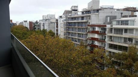 Apartamento, Piso Alto, Vista Panorámica