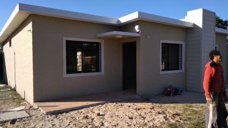 Casas A Estrenar En Pinamar Sur.a Una Cuadra De La Rambla