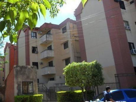 Alquilo Departamento A Pasos De La Avda. Mcal. Lopez - Fernando De La Mora