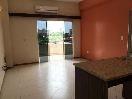 Alquiler Departamento 2 Dormitorios, Avda. PerÚ. Desde Gs. 3.550.000