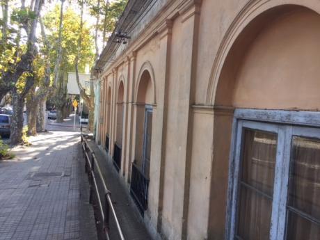 Venta De Casa Antigua En Colonia.