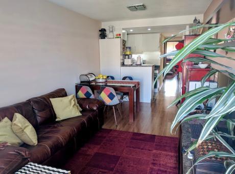 Dueño Vende Apartamento De 1 Dormitorio En Cordón Sur