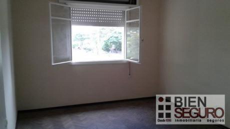 Apartamento De 2 Dormitorios En La Teja