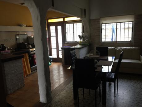 Venta Casa Las Piedras (3 Dorm)