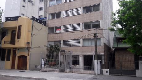 Alquiler Apto.punta Carretas -  Maggiolo Y Sarmiento