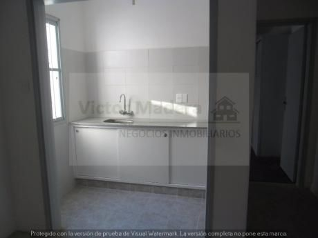 Alquiler Apartamento 1 Dormitorio En Malvín
