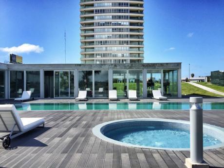 102324 - Apartamento De 2 Dormitorios Venta Y Alquiler En Carrasco