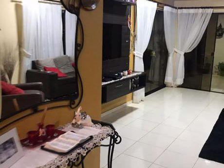Casa Amoblada En Ciudad Del Este