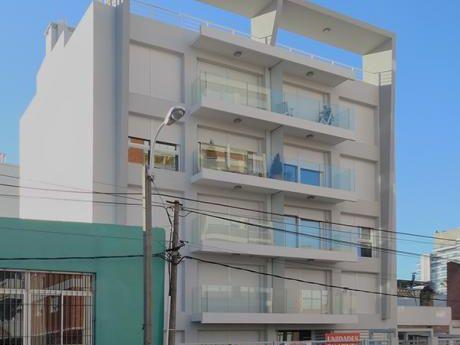 Edificio Salentis Verdi