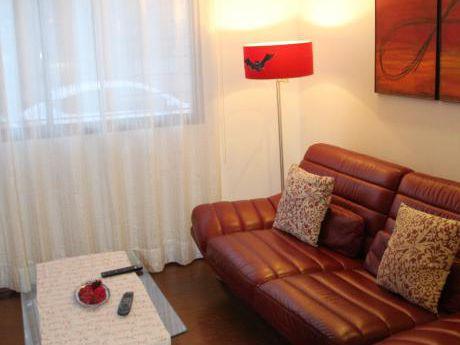 Preciosa Casa Duplex En La Blanqueada