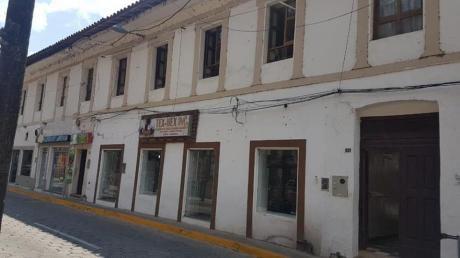 Amplio Local El Alquiler