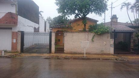 Vendo V-042 Terreno - Barrio San Vicente