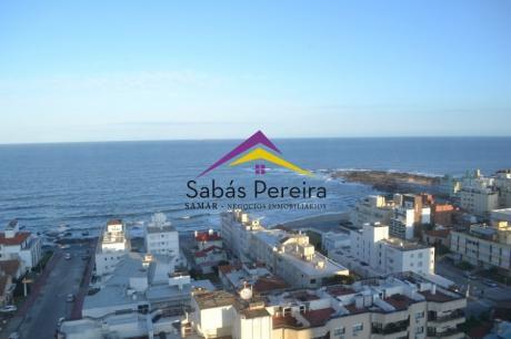 Vista Hacia Playa Brava