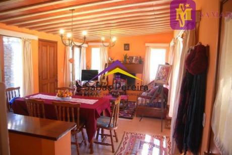 Casa En Manantiales 2 Dorm- 2 Baños