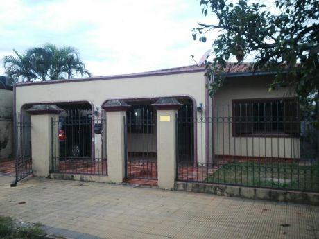Vendo Propiedad A Cuadras De Rca. Argentina