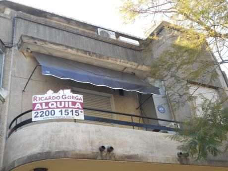Impecable Casa De Alto!! G. Gallinal Y Bvar. Artigas