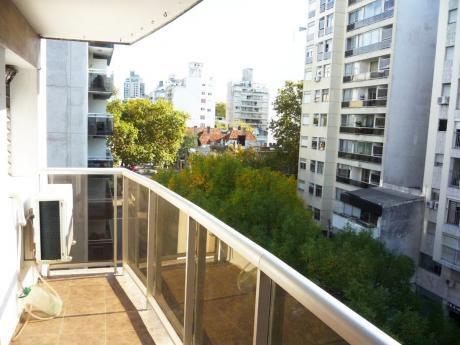 Apartamento En Pocitos 3 Dormitorios, 2 Baños, Garaje Fijo!!