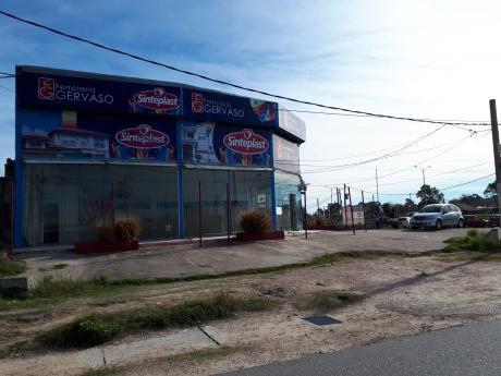 Reservada Alquiler Local Comercial Solymar Sur