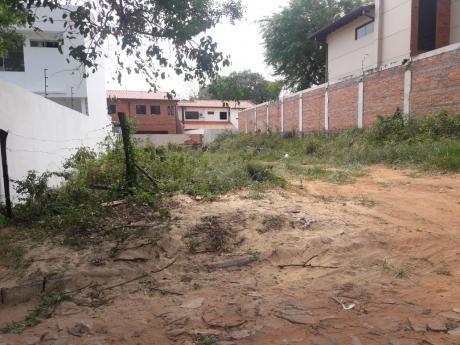 Terreno En Zona Iglesia De Los Capuchinos