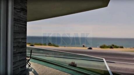 Kosak Lanzamiento Punta Del Este Mansa Al Mar 3dorm +serv- Financia