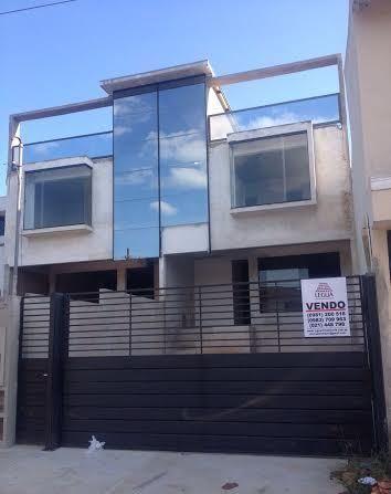 Vendo Duplex A Estrenar Barrio Herrera. 3 Habitaciones En Suite