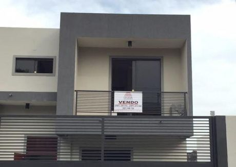 Vendo Duplex Zona Rakiura