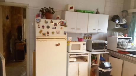Casa En Venta 4 Dormitorios