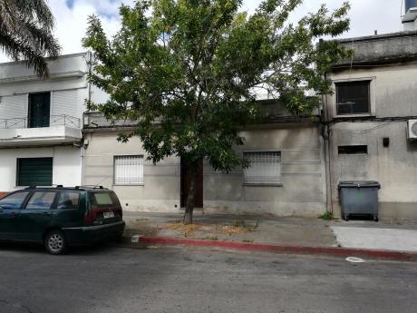 Ideal Inversion!!!! Casa En Padrón único Proximo A  Fac. Veterinaria