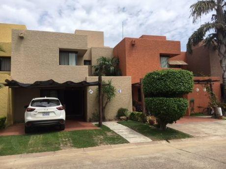 Casa En Alquiler Amoblada