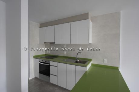 Apartamentos Dos Dormitorios Cordón. Próximo Universidades. Excepcional Calidad.